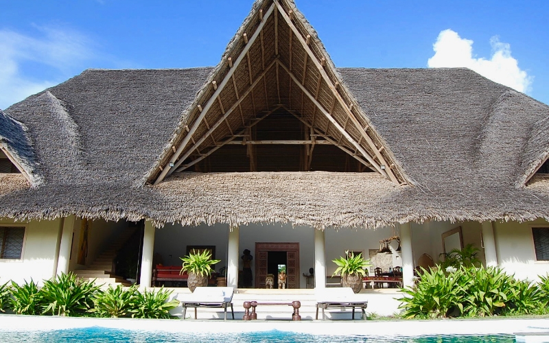 Voyemo Wellness Luxury Retreats Kenya Cozy Point - Destination Deluxe