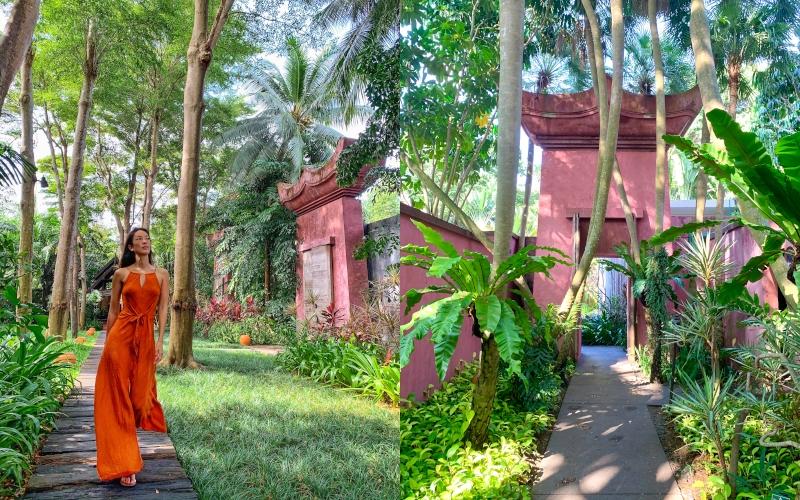 Anantara Bophut Vivienne Tang Wellness Retreat - Destination Deluxe