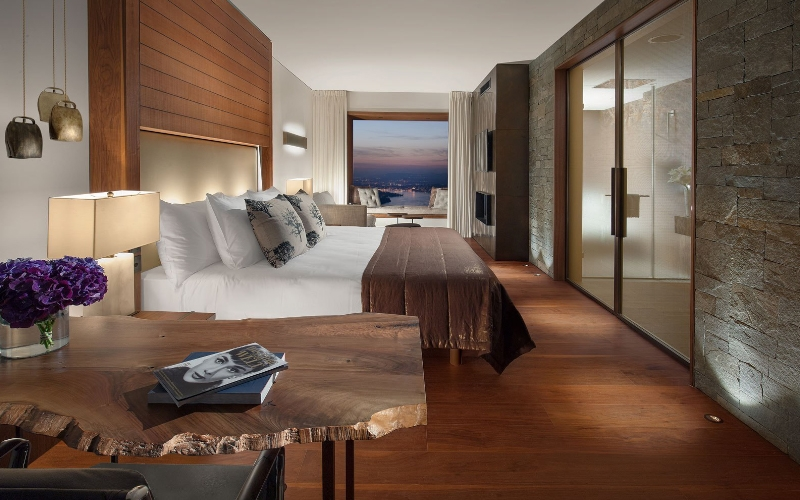 Bürgenstock Luxury Room Switzerland - Destination Deluxe_