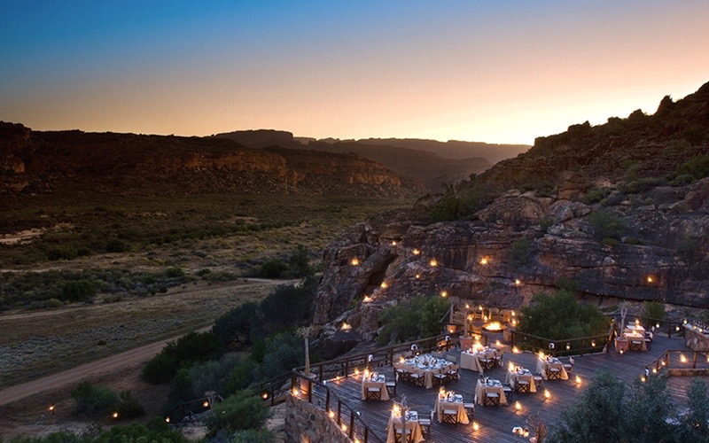 Bushman's Kloof Wellness Retreat South Africa - Destination Deluxe