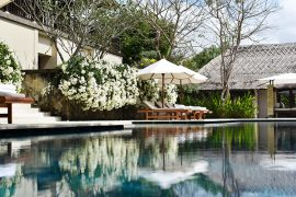 Revivo Wellness Resort Bali Retreat - Destination Deluxe