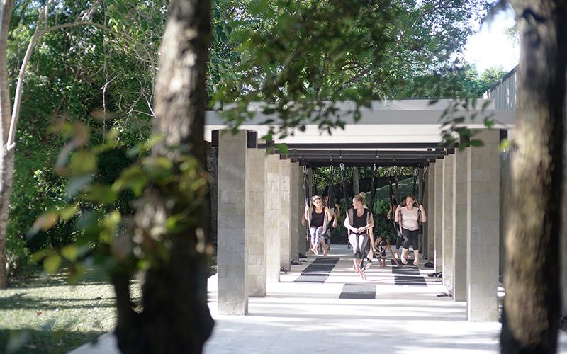 Revivo Wellness Resorts Bali Retreats - Destination Deluxe