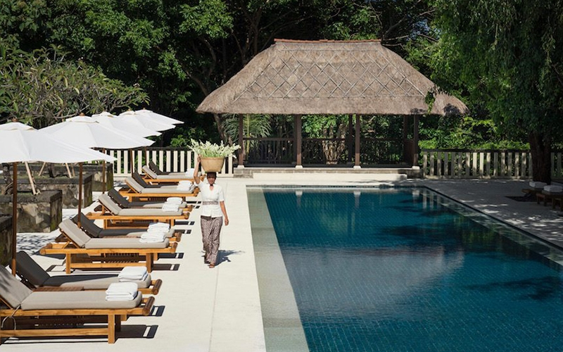 Revivo Wellness Retreat Bali - Destination Deluxe