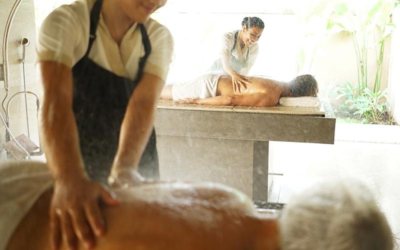 Revivo Wellness Retreats Bali - Destination Deluxe
