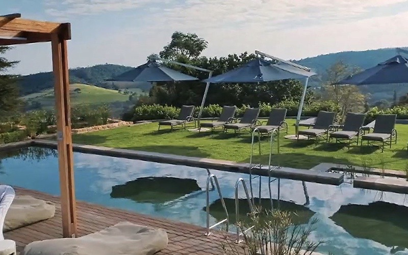 The Hydro South Africa Wellness Retreat - Destination Deluxe