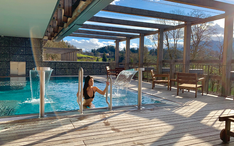 Waldhotel Buergenstock Wellness Retreat Switzerland - Destination Deluxe