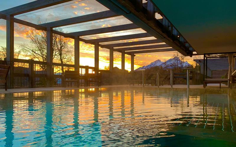 Waldhotel Spa Buergenstock - Destination Deluxe