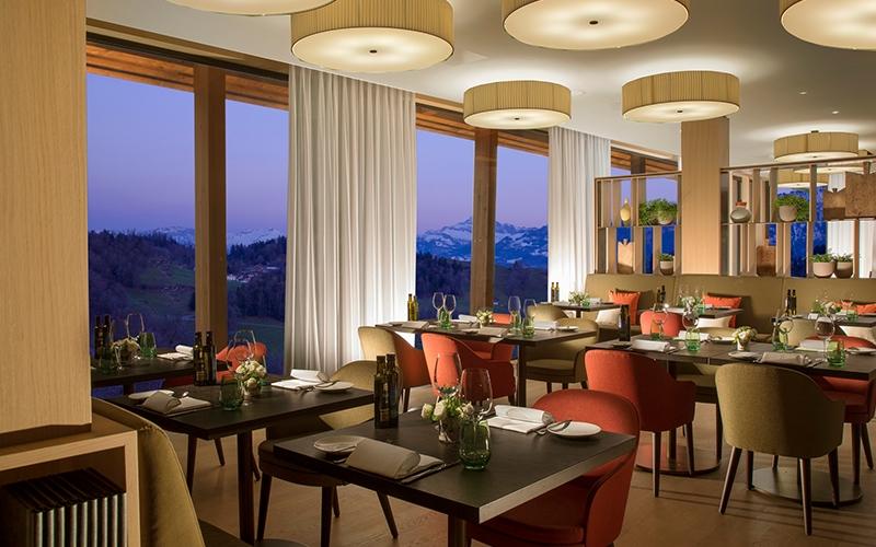 Waldhotel Verbena Restaurant - Destination Deluxe