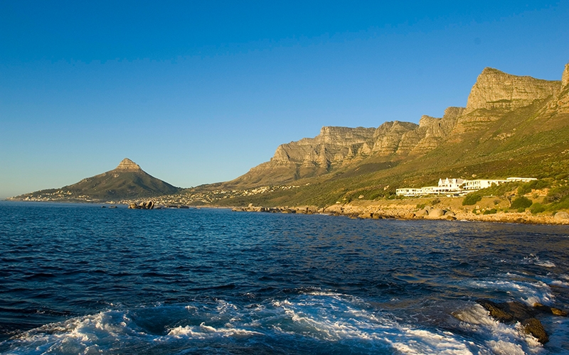 12 Apostles Hotel and Spa Camps Bay South Africa - Destination Deluxe