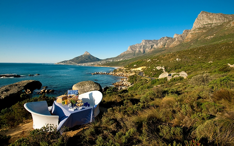 12 Apostles Hotel and Spa Wellness Camps Bay South Africa - Destination Deluxe