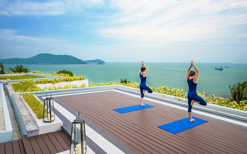 Amatara Phuket Spa Wellness - Destination Deluxe