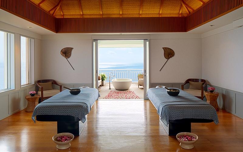 Amatara Phuket Wellness Spa - Destination Deluxe
