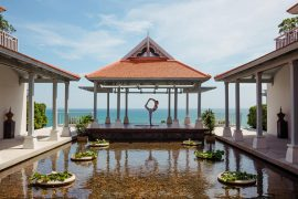 Amatara Wellness Retreat Phuket Thailand - Destination Deluxe