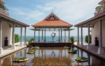 Amatara Wellness Retreat Phuket Thailand - Destination Deluxe
