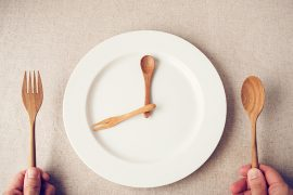 Intermittent Fasting Diet - Destination Deluxe