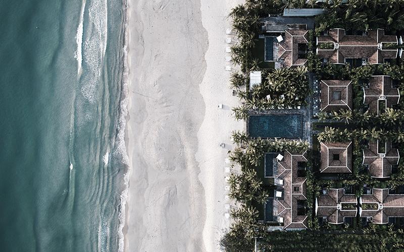 TIA Wellness Resort Da Nang Vietnam - Destination Deluxe