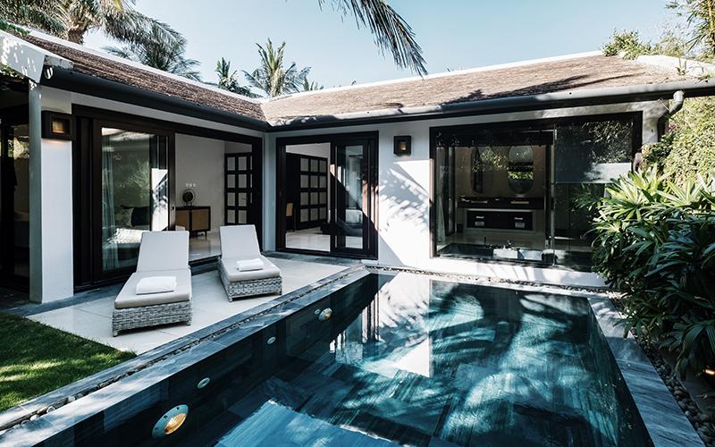 TIA Wellness Resort Pool Villa - Destination Deluxe