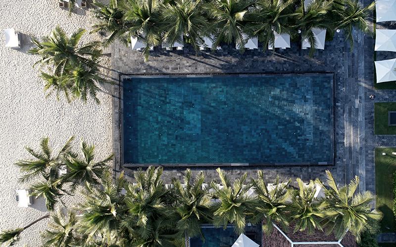 TIA Wellness Resort Vietnam - Destination Deluxe