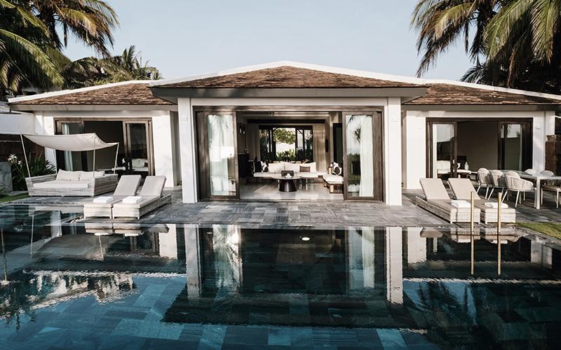 TIA Wellness Resort Vietnam Retreat - Destination Deluxe