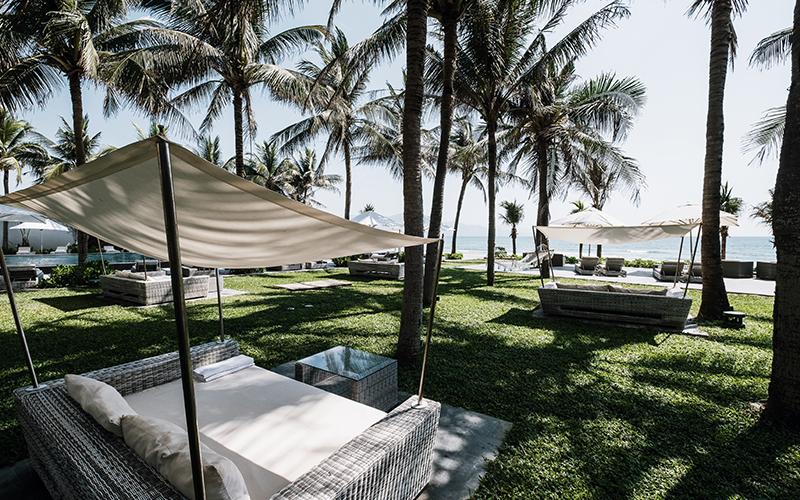 TIA Wellness Resort Vietnam Retreat Getaway - Destination Deluxe