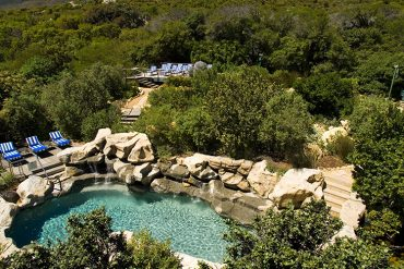 Twelve Apostles Hotel South Africa - Destination Deluxe