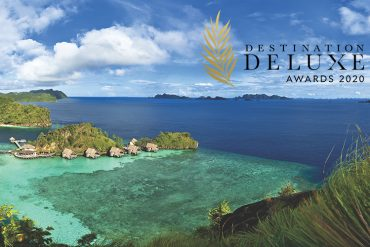 Destination Deluxe Awards 2020 Celebrating Wellness and Travel Brands