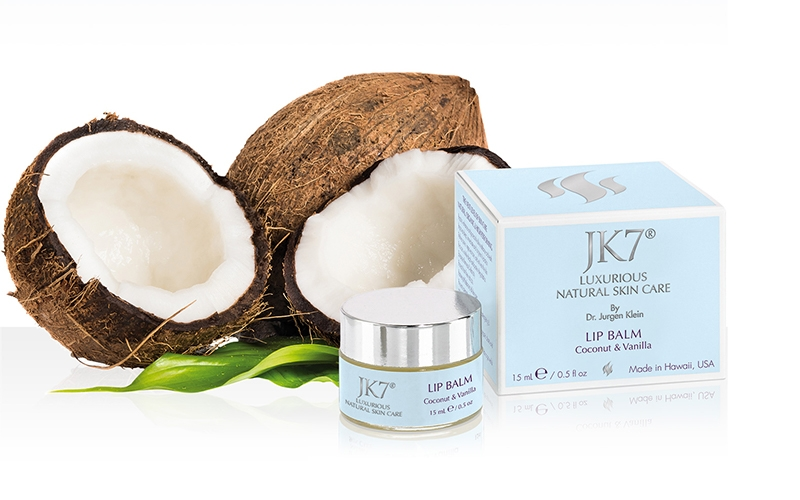 JK7 Skincare Lip Balm - Destination Deluxe