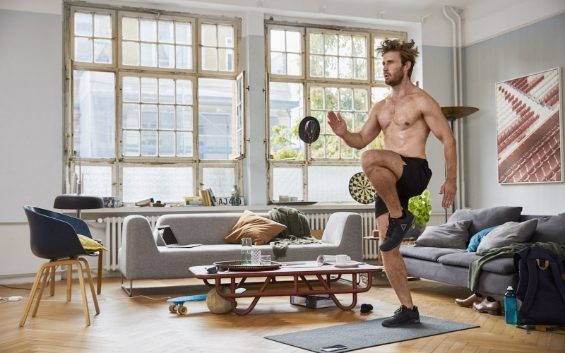 Freeletics - home workout apps - Destination Deluxe