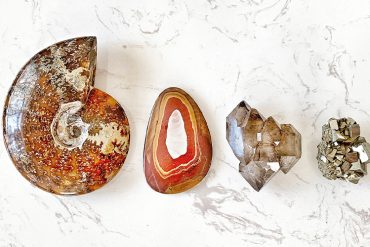 Guide to Crystal Healing 101 - Destination Deluxe