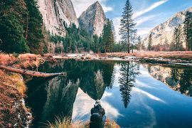 Yosemite National Park Virtual Tour - Destination Deluxe
