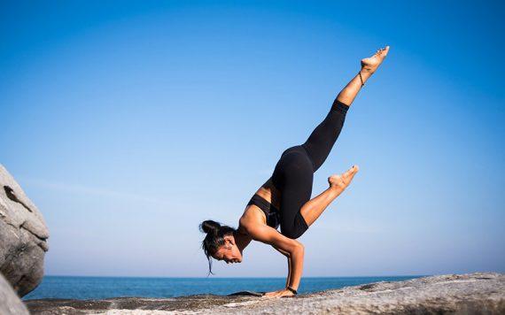 Ayurveda Yoga Conference - Destination Deluxe