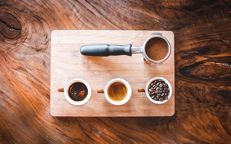 Coffee Health Benefits - Destination Deluxe