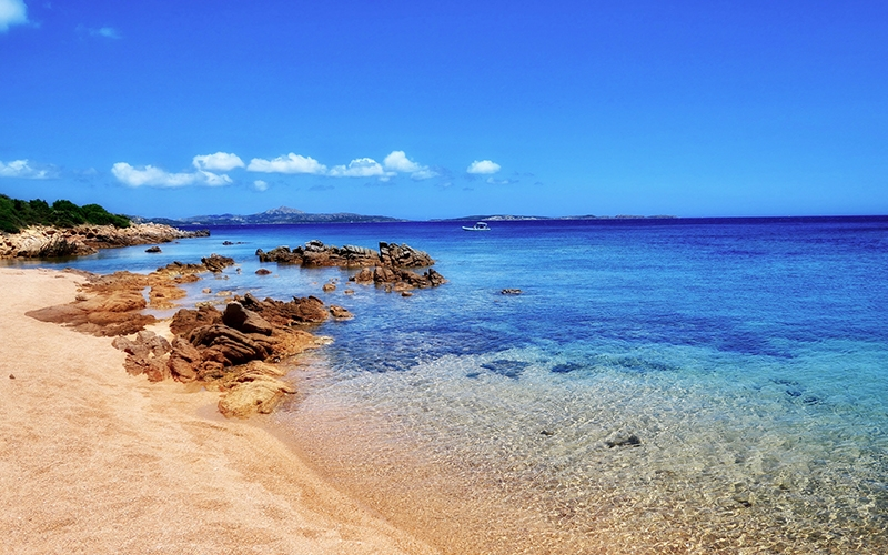 Sardinia Blue Zones - Destination Deluxe