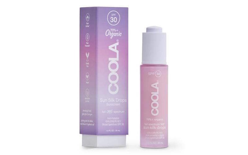 Coola Sunscreen - Destination Deluxe