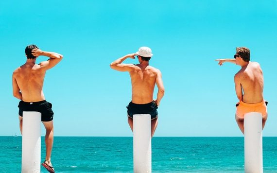 LGBTQ Travel Voyemo - Destination Deluxe