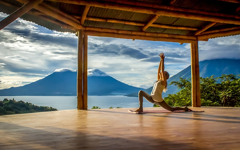 The Yoga Forest Guatemala - Destination Deluxe