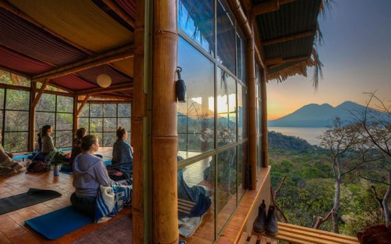 The Yoga Forest Guatemala Wellness Retreat - Destination Deluxe