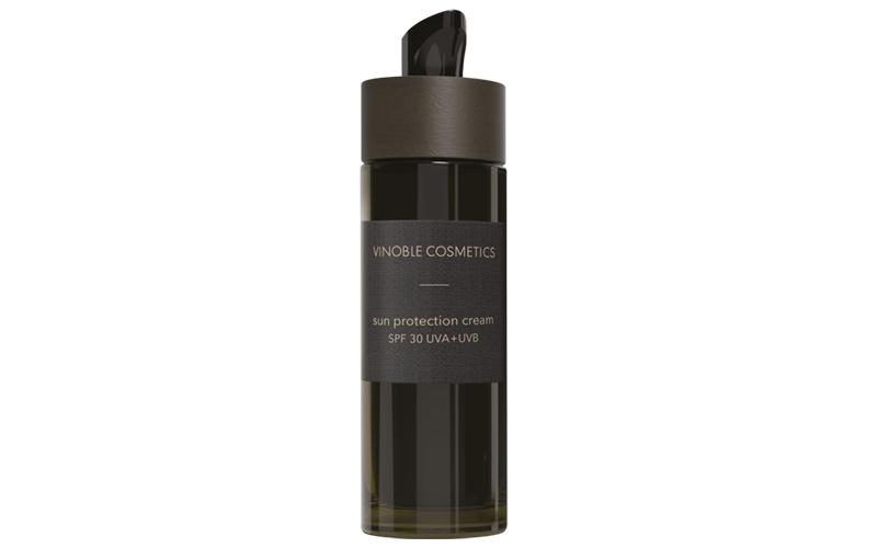 Vinoble Cosmetics Sun Protection Cream - Destination Deluxe