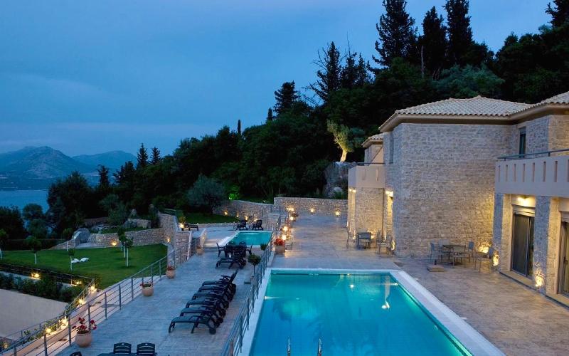 Voyemo Wellness Retreats in Greece - Destination Deluxe