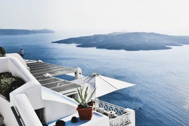 Wellness Getaways and Retreats in Greece - Destination Deluxe