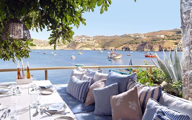 Wellness Getaways in Greece Capsis Elite Resort - Destination Deluxe