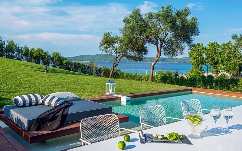 Wellness Retreats Greece Avaton - Destination Deluxe