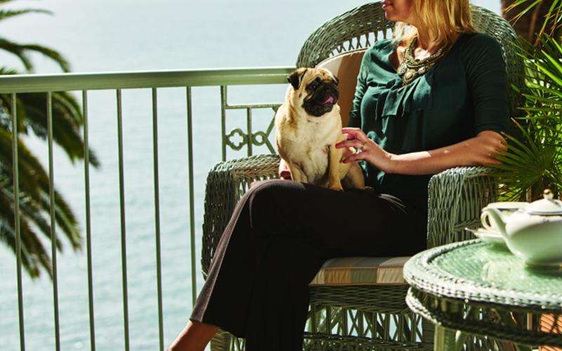 Belmond Reid's Palace Portugal Pet-Friendly Hotel - Destination Deluxe