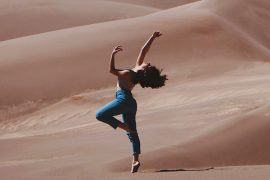 Dance and Health Benefits - Destination Deluxe