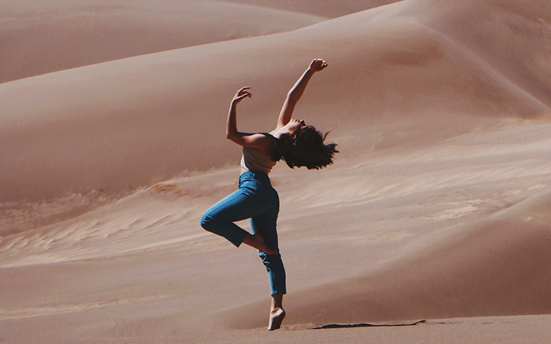 Dance and Health Benefits - Destination Deluxe
