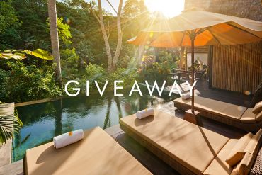 Giveaway Contest Sweepstakes - Destination Deluxe