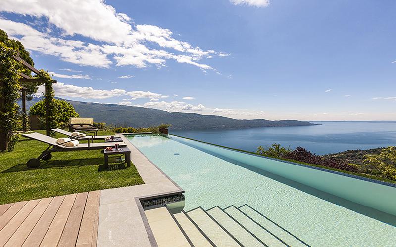 Lefay Resort - Destination Deluxe