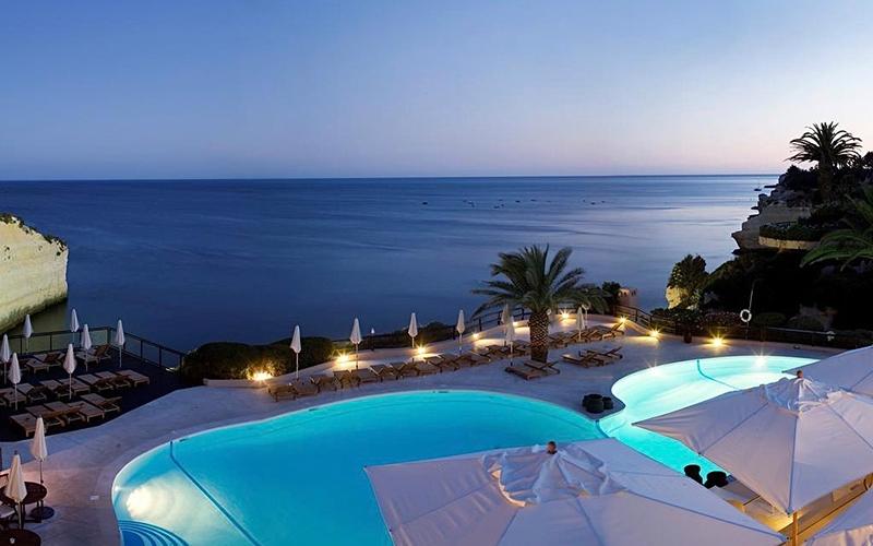 Luxury Retreats in Europe Vilalara Thalassa - Destination Deluxe