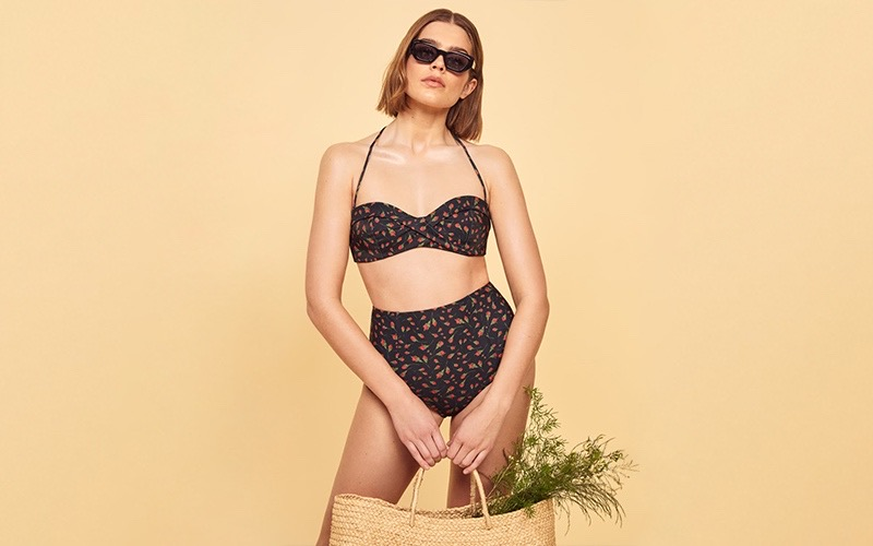 Reformation Swimwear - Destination Deluxe