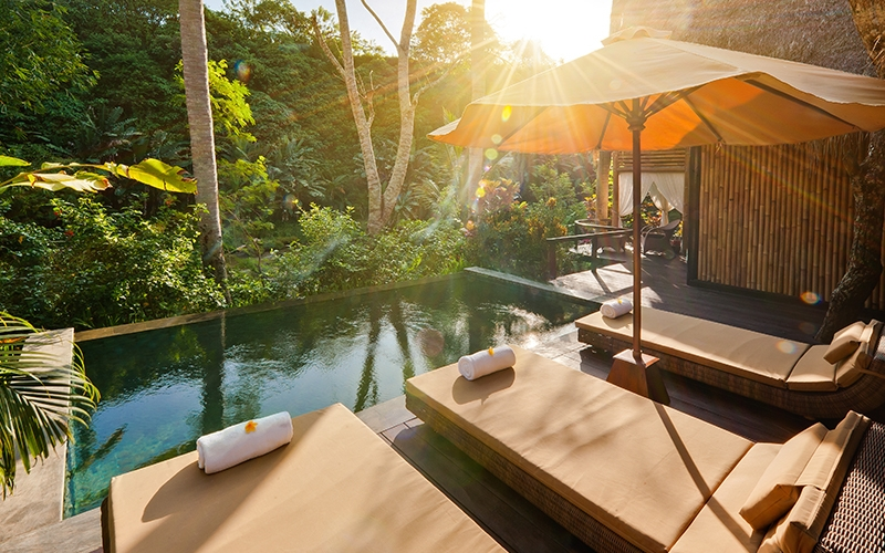 Regenerative Resorts Giveaway Fivelements Retreat Bali - Destination Deluxe